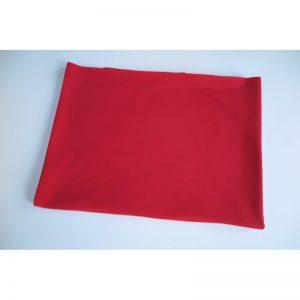 Dzianina pętelka Premium 290 g czerwony