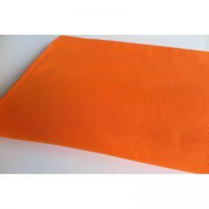 ściągacz prązkowany pomarańcz