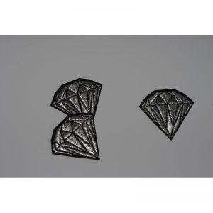 Aplikacja DIAMENT DUŻY 5 cm