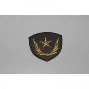 Aplikacja Military Gwiazda 5,5 cm