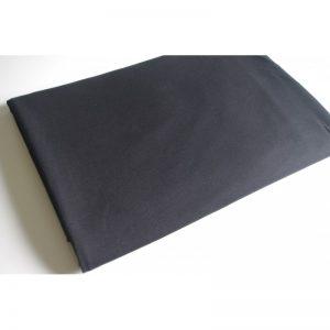 Dzianina pętelka Premium 290 g czarny